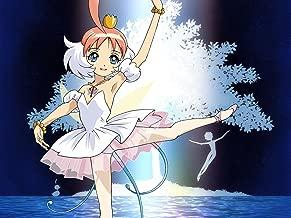 princess tutu and mytho