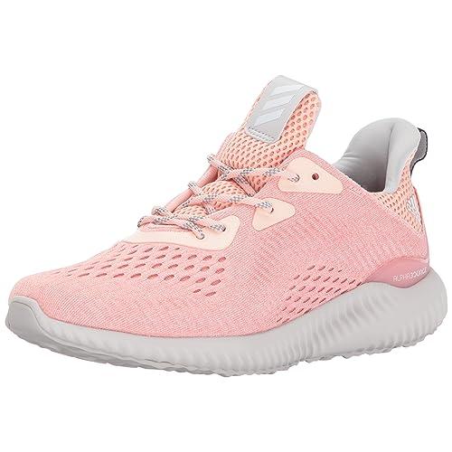 adidas Women s Alphabounce HPC AMS w Running Shoe d337a9ea1b