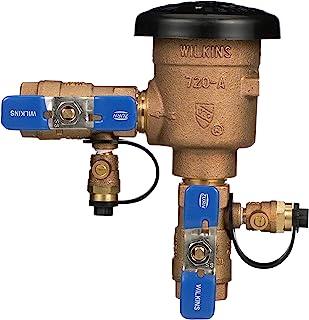 مونتاژ خلاء فشار زرن 34-720A ویلکینز 3/4 اینچ