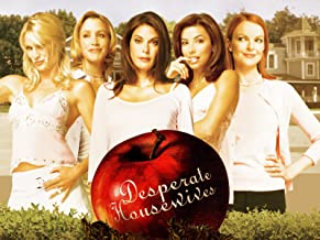 Desperate Housewives Season 1