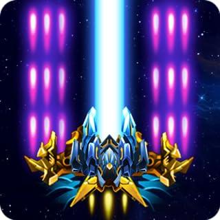 Galaxy Shooter Game