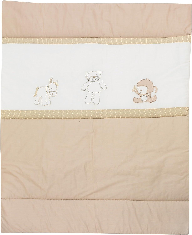 Alvi 4186 Toys Club Tapis de jeu avec motifs 100 x 135 cm