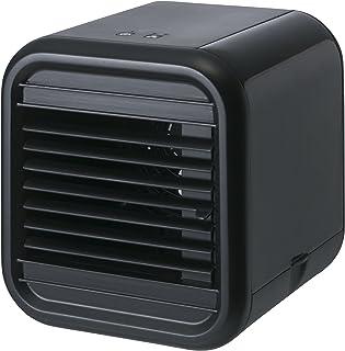 スリーアップ デスクトップ冷風扇 ブラック RF-T1813BK