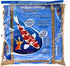 Best wardley pond pellets for all pond fish Reviews