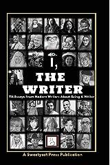 I, The Writer Kindle Edition