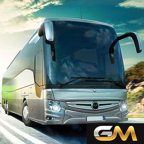 Modren Bus City Passenger Transporter Simulator 2019