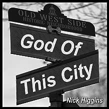 God of This City - Single