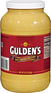 Best spicy english mustard Reviews