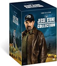 The Jesse Stone Limited Edition Collection (Amazon Exclusive)