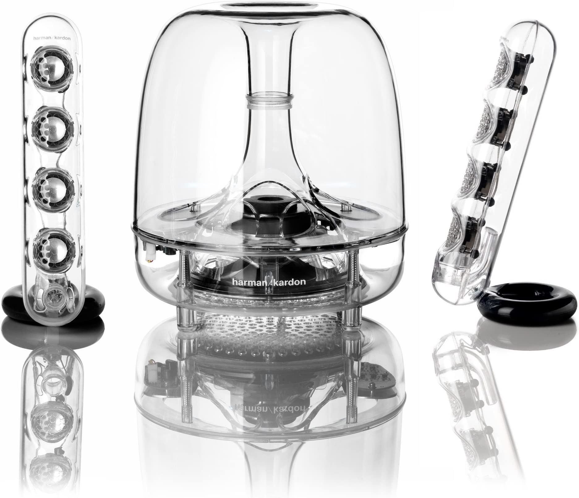 Harman Kardon SoundSticks III 2.1 Speaker System
