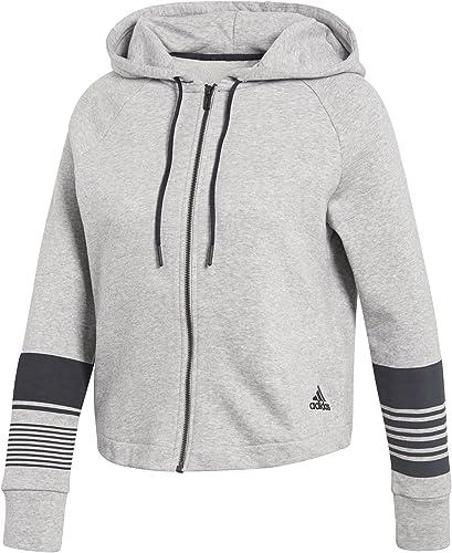 Adidas W Sid Fz Sweatshirt Femme