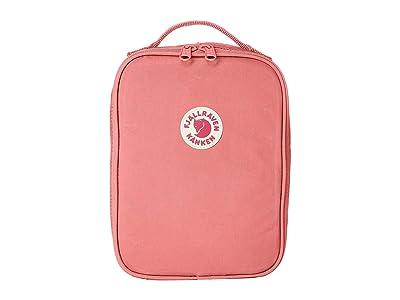 Fjallraven Kanken Mini Cooler (Peach Pink) Backpack Bags