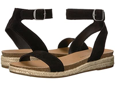 Lucky Brand Garston (Black) Women