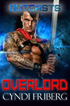 Overlord (Outcasts Book 6)