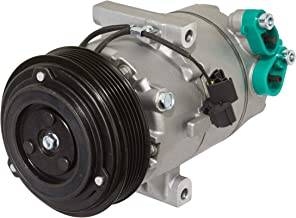 Spectra Premium 0610319 Air Conditioning A/C Compressor