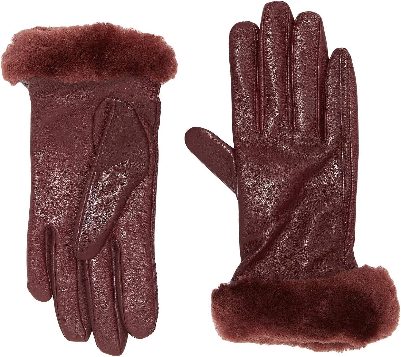 UGG W Women's Classic Shorty Tech Gloves