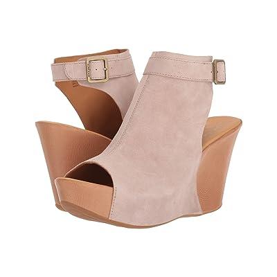 Kork-Ease Berit (Light Pink/Brown (Skin/Luggage) Combo) Women