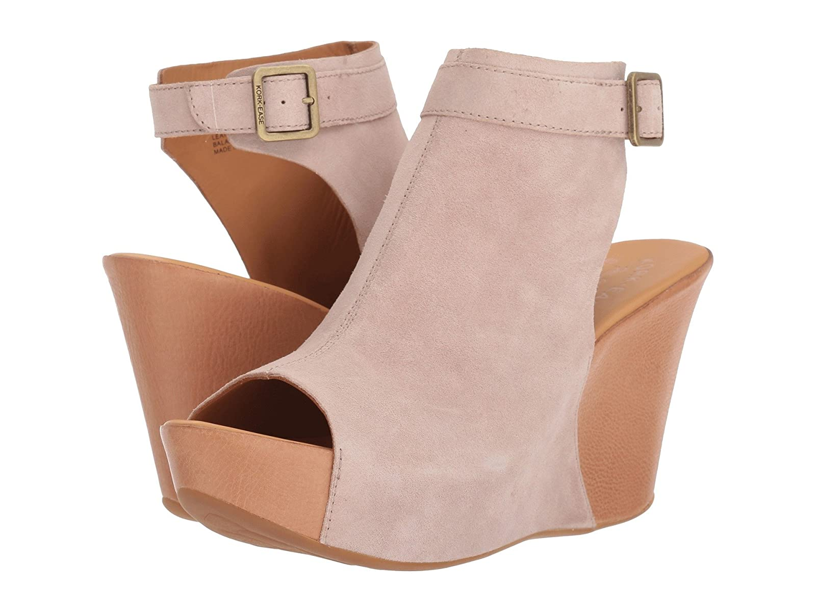 Kork-Ease BeritCheap and distinctive eye-catching shoes