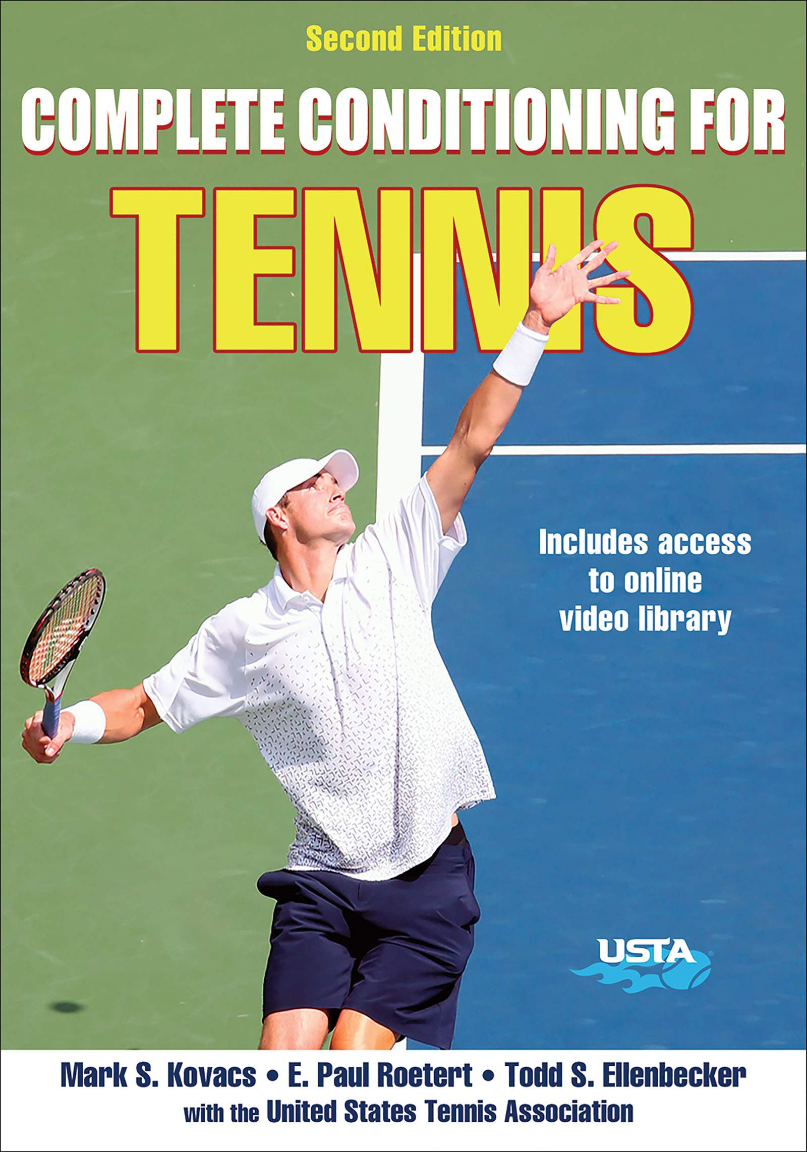 Download Complete Conditioning For Tennis (Complete Conditioning For Sports) (English Edition) 