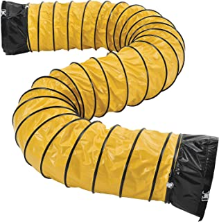 16' Flame Retardant Flexible Duct for 16