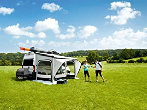 Thule QuickFit Awning Tent, 3.00 m (Fiat Ducato)-Silver
