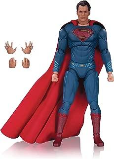 DC Collectibles Films Premium Superman Action Figure