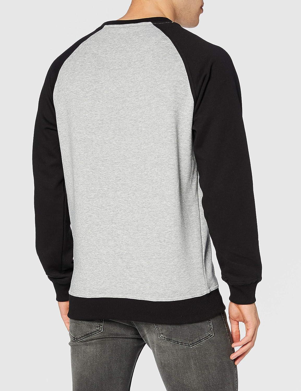 Urban Classics Sweat-Shirt Homme