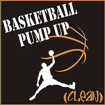 Basketball Pump Up (Clean)