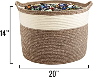 Best basket to hold blankets Reviews