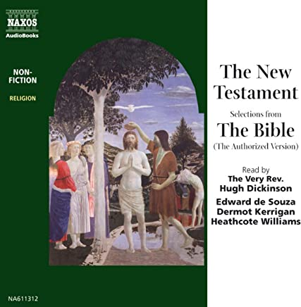 The New Testament: Selections from the Bible