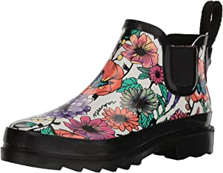 The SAK Women's Rhyme Rain Boot