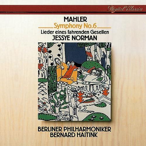 Mahler Lieder Eines Fahrenden Gesellen Wenn Mein Schatz Hochzeit