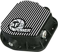 aFe Power 46-70152 Ford F-150 Rear Differential Cover (Machined)
