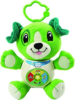 LeapFrog 601703 Sing & Snuggle Scout, Green