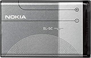 Nokia Genuine Original BL-5C Battery