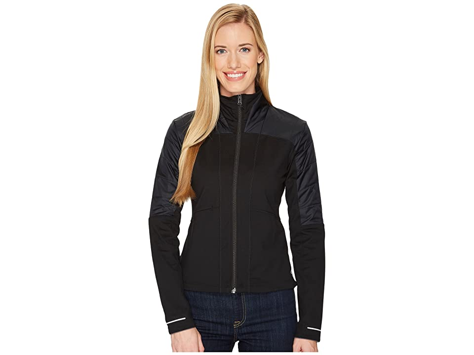 Mountain Hardwear 32deg Insulated Jacket (Black) Women