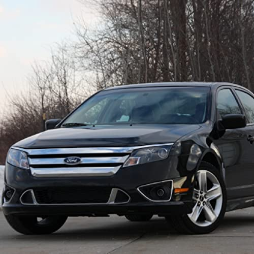 Family Ford Fusion Live WP