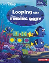 Looping With Finding Dory (Disney Coding Adventures)