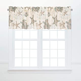 71 To 80 Inches Valences Curtains Drapes Home Kitchen