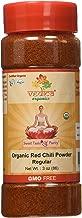 Vedica Organics - Organic Red Chili Powder Regular