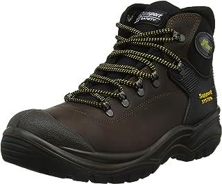 Grisport Contractor amg001, Chaussures de sécurité homme
