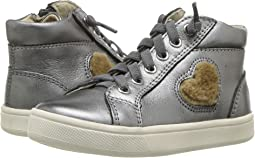 Old Soles - Heart Felt High Top (Toddler/Little Kid/Big Kid)