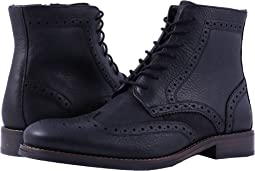 Rockport Wyat Wingtip Boot