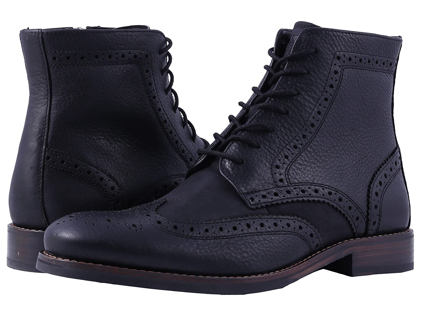 Rockport Wyat Wingtip BootCheap and distinctive eye-catching shoes