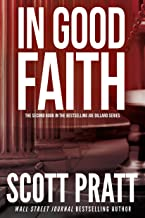 In Good Faith (Joe Dillard Book 2)