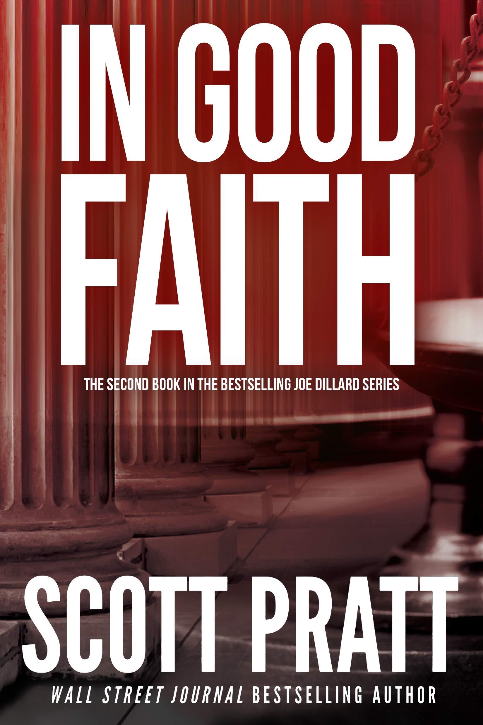 In Good Faith (Joe Dillard Book 2)