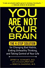 dr jeffrey schwartz you are not your brain