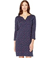 Lucy Dress - Double Dots