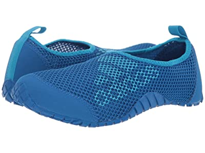 adidas Outdoor Kids Kurobe (Toddler/Little Kid/Big Kid) (Blue Beauty/Blue Beauty/Shock Cyan) Boys Shoes