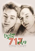 717 miles - Christmas Special (English Edition)